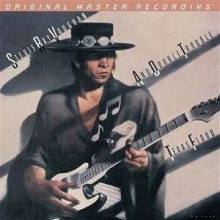 Stevie Ray Vaughan - Texas Flood (MFSL) (Hybrid SACD)