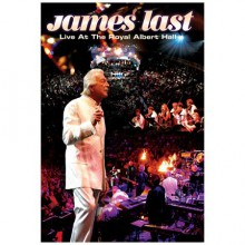 James Last - Live At The Royal Albert Hall [DVD Video]