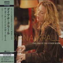 Diana Krall - The Girl In The Other Room (Japan Platinum SHM-CD) 2015