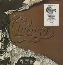 Chicago - Chicago X [Vinyl LP] used