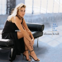 Diana Krall - The Look of Love (180g 45rpm 2LP)