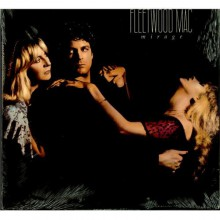 Fleetwood Mac - Mirage [Vinyl LP]