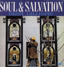 Dizzy Gillespie - Soul & Salvation [Vinyl LP]