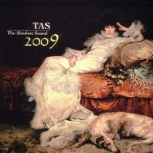 Various Artists - TAS: The Absolute Sound 2009 (Hybrid SACD)
