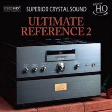 Various Artists - Ultimate Reference 2 (Japan UHQCD)