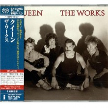 Queen - The Works (Japan SHM-SACD)