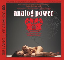 Various Artists - Analog Power (AAD HD-Mastering CD)