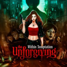 Within Temptation - The Unforgiving [CD] 2011