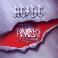 AC/DC - The Razor's Edge [Japan CD]