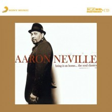 Aaron Neville - Bring It On Home... The Soul Classics (Japan K2HD CD)