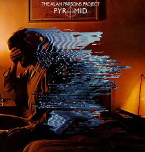 Alan Parsons Project - Pyramid (Vinyl LP)