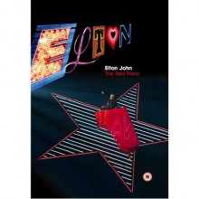 ELTON JOHN - Red Piano [2DVD+1CD]
