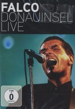 Falco - Donauinsel Live (DVD-video) 2009