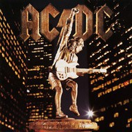 AC/DC - Stiff Upper Lip [Japan CD]