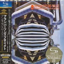 ALAN PARSONS PROJECT - Ammonia Avenue [Mini LP SHM-CD]