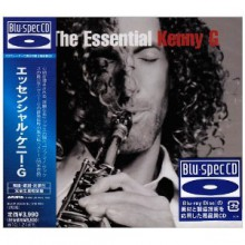 KENNY G - The Essential (2CD) (Blu-spec CD)