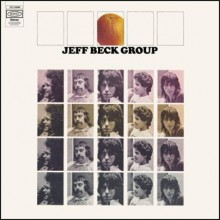 Jeff Beck - Jeff Beck Group [Blu-spec CD]