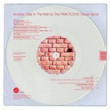 Pink Floyd Tribute Band - Another Hole In The Wall (Clear Vinyl) [LP+CD] 2013