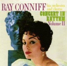 Ray Conniff - Concert in Rhythm Vol. 2 [Vinyl LP] used