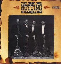 Notting Hill Billies - Missing...(Vinyl LP)