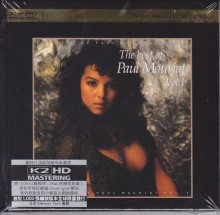 Paul Mauriat - The Best Of Paul Mauriat Vol.1 (Japan K2HD CD)
