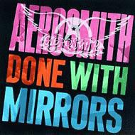 AEROSMITH - Done With Mirrors [SHM-CD]
