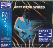 Jeff Beck - Wired [Blu-spec CD]