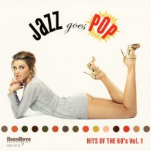 VARIOUS ARTISTS - Jazz Goes Pop: Hits Of The 60's Vol.1 [SACD]