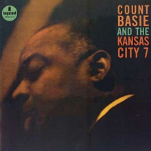 Count Basie - Count Basie & The Kansas City 7 [Vinyl LP]