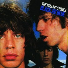 Rolling Stones - Black And Blue [СD]