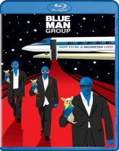 Blue Man Group - How To Be A Megastar: Live [Blu-ray]