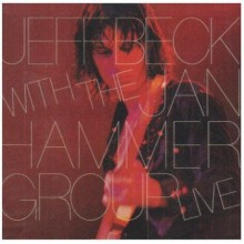 Jeff Beck - With The Jan Hammer Group Live [Blu-spec CD]