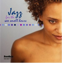 VARIOUS ARTISTS - Jazz For the Wee Small Hours [SACD]