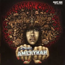 Erykah Badu - New Amerykah Part One [Vinyl 2LP]