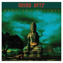 Uriah Heep - Wake The Sleeper [Vinyl LP]