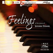 Jerome Etnom - Feelings (UltraHD 32Bit PureFlection CD)