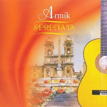 Armik - Serenata (CD)