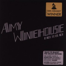Amy Winehouse - Back To Black (2CD) [Deluxe Edition]
