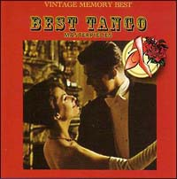101 STRINGS ORCHESTRA - Tango Meikyoku Best [Japan CD]