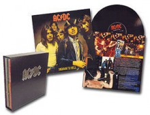 AC/DC - The Collector's Box [180g Vinyl 16-LP]