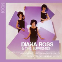 Diana Ross & The Supremes - Icon [Japan CD] 2012