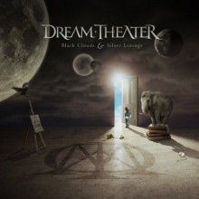 Dream Theater - Black Clouds & Silver Linings (180g Vinyl 2-LP)
