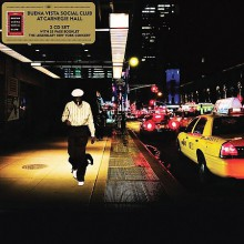 Buena Vista Social Club - Live At Carnegie Hall [2CD]