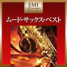 V.A. - Premium Best Mood Saxophone [Japan 2CD]