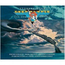 Deep Purple - Stormbringer - 35th Anniversary Edition [CD+DVD-Audio]