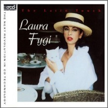 Laura Fygi - The Latin Touch (XRCD2)
