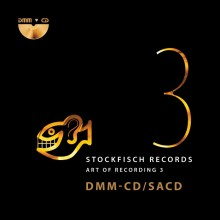 Stockfisch Records - Art of Recording Vol.3 (DMM/CD SACD)