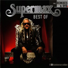 Supermax - Best Of 30th Anniversary Edition [2СD+DVD] 2008