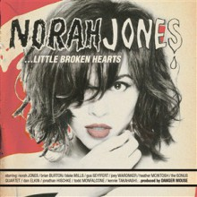 Norah Jones - … Little Broken Hearts (Hybrid SACD)