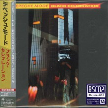 Depeche Mode - Black Celebration (mini LP Blu-spec CD2)